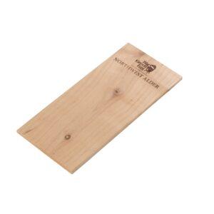 Wooden Grilling Planks - Els