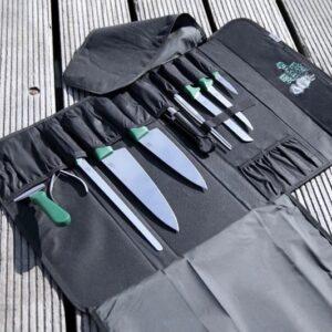 Big Green Egg Premium Tool Set